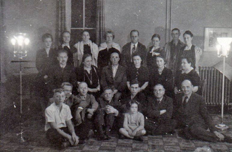 group Marie Juchacz