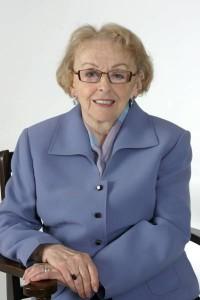 Annelee Woodstrom