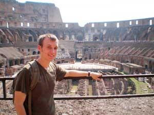 Alex-in-Rome